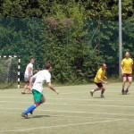 Sportnapi foci