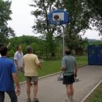 Sportnap - streetball