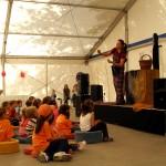 Gyermekprogram - előadás