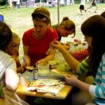 Kézműves Gyermekprogram
