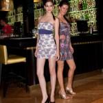 Hölgyprogram - divatbemutató