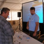 Konferencia programok - IQ kaszinó