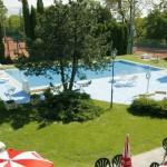 Orbánhegyi sportközpont