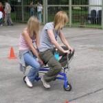 Kdb bank csapatépítés - minicikli