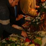 ELMŰ - karácsonyi parti